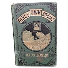 Our Girls Own Stories by Uncle John — A Primer for School Girls