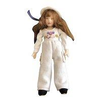 """Maggie Iacono """"Kim"""" - UFDC  2008 Convention Event Doll"""
