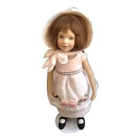 2009 Maggie Iacono Doll - Mary Quite Contrary