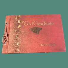 1927 The Girl Graduate: Her Own Book