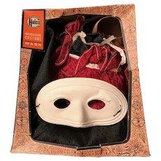 Halco Child's Pierrot Costume in the Box