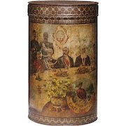 Rare Historical Coffee Canister