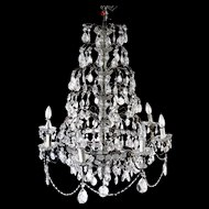 Vintage 'Waterfall' Chandelier from Italy.