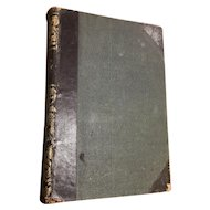1851 The Ladies' Repository Book