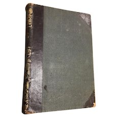 1851 The Ladies' Repository Book