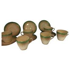 Royal Doulton Tea cups and saucer