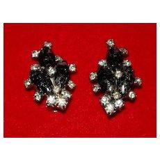 Pair of Stunning Hobe Earrings
