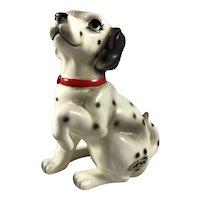 Adorable Josef Originals Ceramic Dalmation Dog Figurine