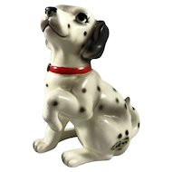 Adorable Josef Originals Ceramic Dalmation Dog Figurine