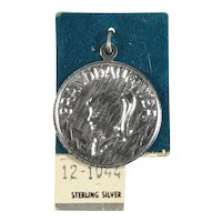 New Old Stock Sterling Silver Granddaughter Charm