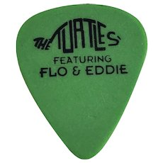 The Turtles Featuring Flo and Eddie Guitar PIck
