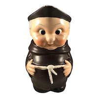 Goebel Friar Tuck Pitcher - Full Crown Mark