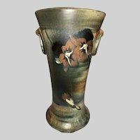 Weller Copra Art Pottery Vase 1915
