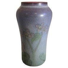 Rookwood Art Pottery Vase-Shiriyamadani-1940