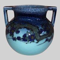 Rookwood Pottery Vase-Edward T Hurley-1924