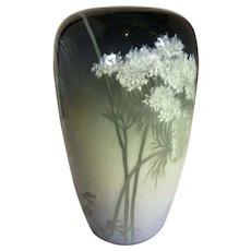 Rookwood Art Pottery Vase-Lenora Asbury