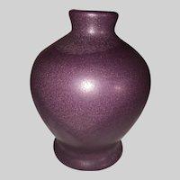 Dated Van Briggle Cabinet Vase-1905