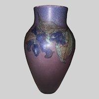Rookwood Art Pottery Vase-Lincoln-1922