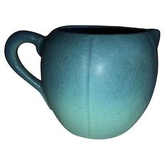 Van Briggle Pottery Creamer-1930