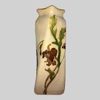 Roseville Pottery Fujiyama Line Vase-1905