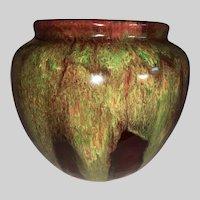 Weller Pottery Turkis Cabinet Vase