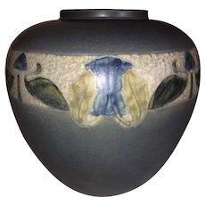 Roseville Pottery Victorian Art Vase-264-9.5