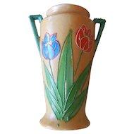 Vintage Pre WWII Japanese Vase