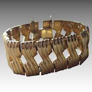 Grosse- Super Elegant Signed Bracelet