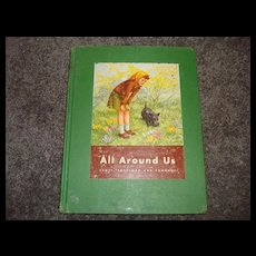 All Around Us - Copyright 1951