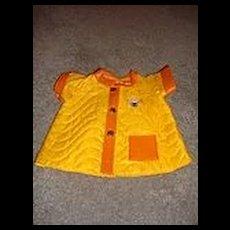 Teddy Ruxpin Rain Jacket