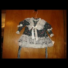 """Doll Dress for 24"""" doll"""