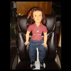 "30"" Lori Martin or Velvet Brown Doll"