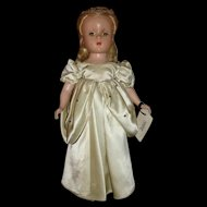 "14"" Madame Alexander Cinderella from 1951"