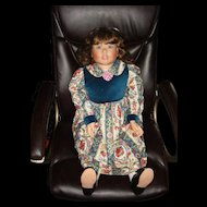 MIB Karalyn by Gail Shumaker (Handpainted)