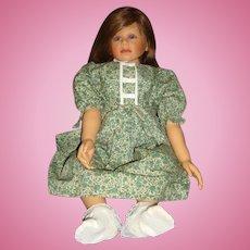 "MIB 25"" Rebecca by Pamela Erff Doll"