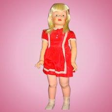 """MIB 36"""" Patti Look-a-Like Doll"""