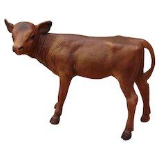 Vintage 1970s Breyer Molding Jersey Calf