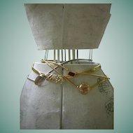 Vintage Snake Belts (4)