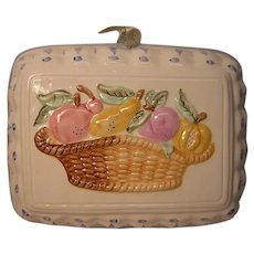 Decorative Ceramic Mold