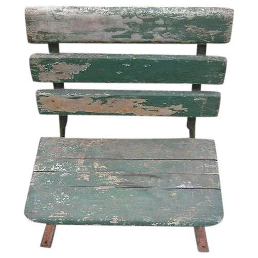 Surprising Vintage Bench Seat For Old School Desk Pdpeps Interior Chair Design Pdpepsorg