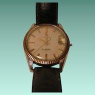 Vintage Eternamatic Watch
