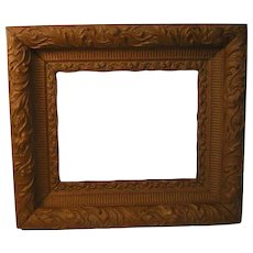 Decorative Vintage Picture Frame