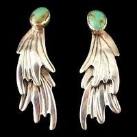 Unique Native American Earrings