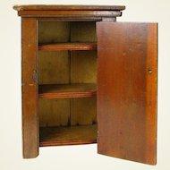 Doll Wardrobe, Miniature Furniture, Salesman's Sample