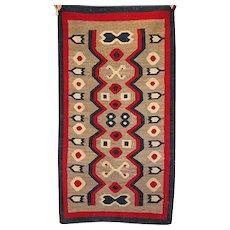 Navajo Weaving / Rug, Western Reservation, Lay-a-way Option