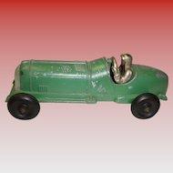 Hubley Die-Cast Race Car #5