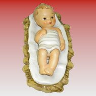 """Christ Child"" Baby Jesus Goebel Hummel Nativity Figurine #18"