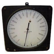 Vintage Master Model Levelometer by Simmons Precision Products