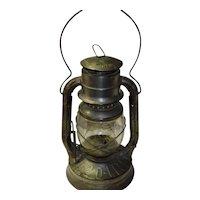 Dietz D-LITE  No 2 Kerosene Oil Lamp
