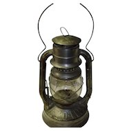Dietz D-LITE  No 2 Kerosene Oil Lamp